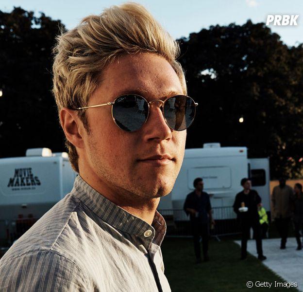 Niall Horan aproveita passeio pelo Rio de Janeiro depois de show