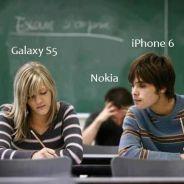 iPhone 6 e Apple Watch não escaparam da zoeira. Veja os melhores memes!