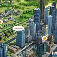 "Electronic Arts anuncia jogo ""SimCity"" para mobile. Já tava na hora!"