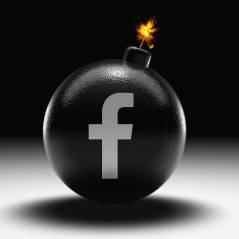 Facebook testa serviço de postagens autodestrutivas no estilo Snapchat