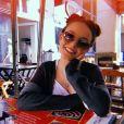 Larissa Manoela aprendeu a lidar com o bullying nas redes sociais