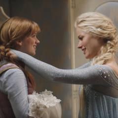 """No 4º ano de """"Once Upon a Time"""": Anna e seu vestido de noiva são destaque!"""