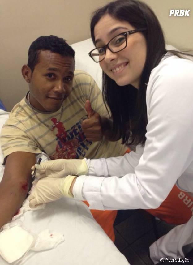 """Médica Mariana Rezende comenta """"quero me especializar em psiquiatria"""""""