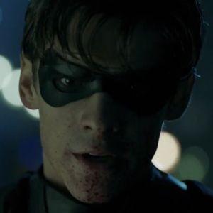 """De """"Titans"""": DC divulga trailer da série live-action dos jovens titãs!"""