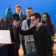"""James Gunn, diretor de """"Guardiões das Galáxias"""", é demitido após tweets ofensivos!"""