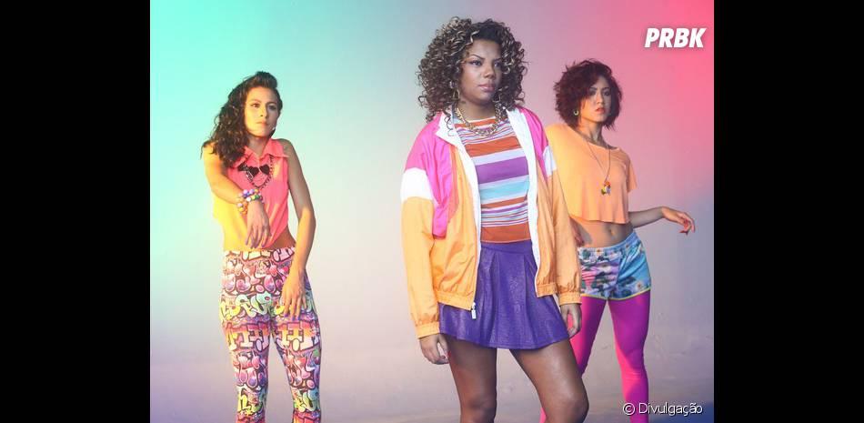 """O clipe """"Hoje"""" está bem colorido e é uma ótima pedida para colocar os fãs para dançar"""