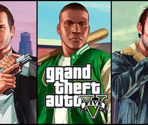 """""""GTA V"""""""