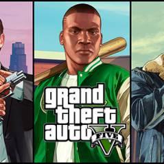 """Remasterização de """"Grand Theft Auto V"""" ganha data de lançamento"""