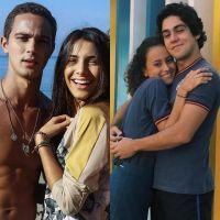 """Novela """"Malhação - Vidas Brasileiras"""": Peromar ou Marilex, qual casal é o melhor?"""
