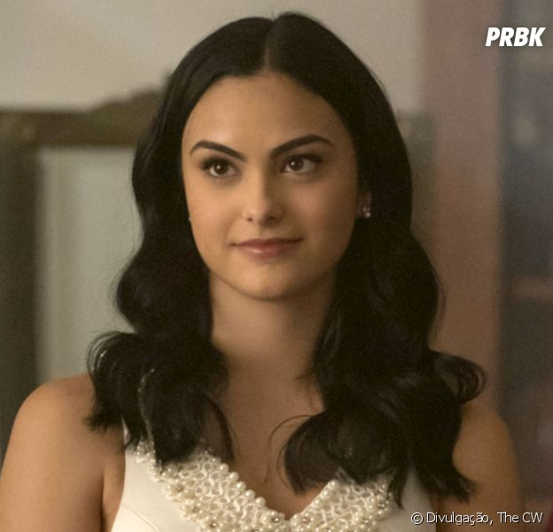 """Segundo Camila Mendes, Veronica poderá ter novo interesse amoroso na 3ª temporada de """"Riverdale"""""""