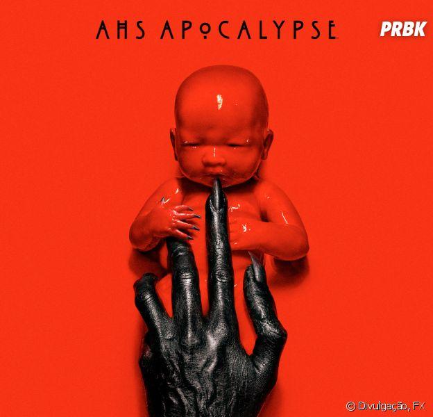 """American Horror Story: Apocalypse"": tudo sobre a 8ª temporada da série de Ryan Murphy!"