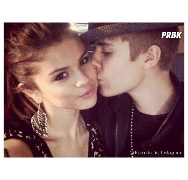 Justin confirmou namoro com Selana em um depoimento para polícia