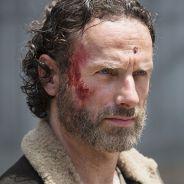 "De ""The Walking Dead"": saída de Rick (Andrew Lincoln) vai ajudar a explorar direções, diz showrunner"