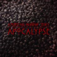 """De """"American Horror Story: Apocalypse"""": 8ª temporada ganha novo pôster aterrorizante! Veja"""