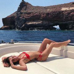 Bruna Marquezine e Marina Ruy Barbosa viram meme depois de curtirem férias na Grécia