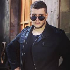 """Da Banda Malta, Bruno Boncini espera que novo CD atinja as metas do """"SuperStar"""""""