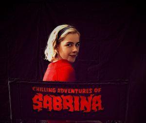 """De """"O Mundo Sombrio de Sabrina"""": série vai ser bem mais sombria do que esperamos"""
