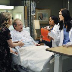 """Em """"Grey's Anatomy"""", pai de Meredith voltará na 15ª temporada"""