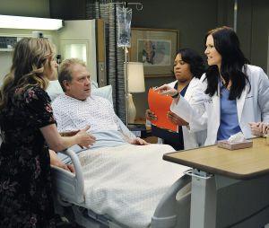 """De """"Grey's Anatomy"""": pai de Meredith (Ellen Pompeo) voltará na 15ª temporada"""