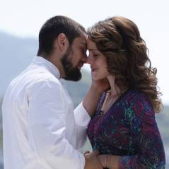 """Na novela """"Império"""": Fernando flagra beijo apaixonado entre Cristina e Vicente"""