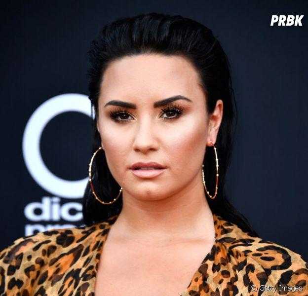 Traficante que vendia drogas à Demi Lovato contou que estava tendo um caso com a cantora, revela TMZ