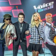 "Reality ""The Voice Brasil"" terá ""Segunda Chance"" para ex participantes!"
