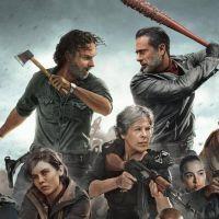 """Em """"The Walking Dead"""": na 9ª temporada, todos os episódios terão uma surpresa, diz produtora"""