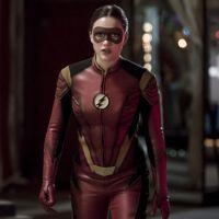 """Em """"The Flash"""": na 5ª temporada, Jesse Quick pode voltar à história!"""