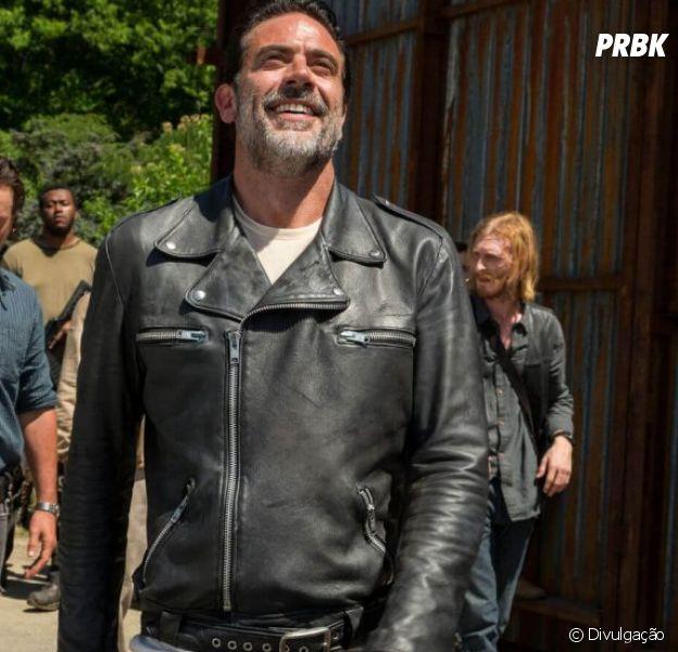 """Em """"The Walking Dead"""", Salvadores podem estar de volta na 9ª temporada!"""