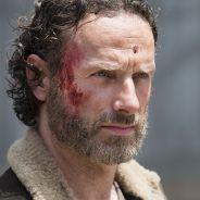 """O destino de Rick em """"The Walking Dead"""" pode ter sido revelado no novo trailer! Corre pra ver!"""