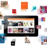 Google Play estreia streaming de músicas no Brasil, só que cheio de limitações!