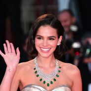 A Bruna Marquezine deu uma lição de amor próprio no Instagram e é tudo que a gente precisava