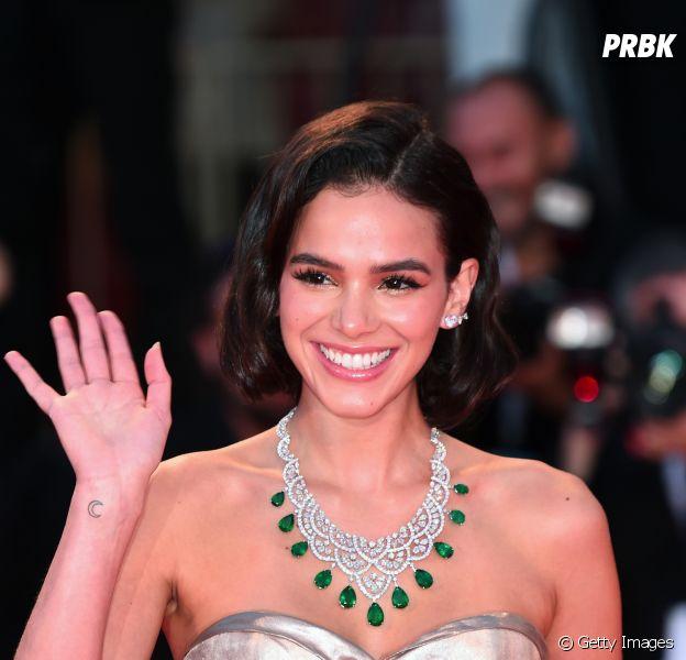 Bruna Marquezine desabafou no seu Instagram sobre críticas ao seu corpo
