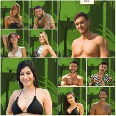 """Descobrimos quem são os 10 participantes da 3ª temporada do """"De Férias com o Ex Brasil"""""""