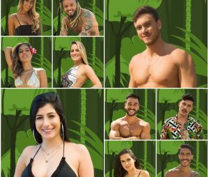 """""""De Férias com o Ex Brasil"""": veja quem são os participantes da 3ª temporada!"""