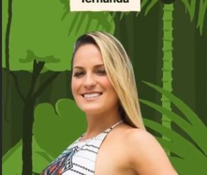 """""""De Férias com o Ex Brasil"""", na 3ª temporada: será que Fernanda vai arrumar encrenca?"""