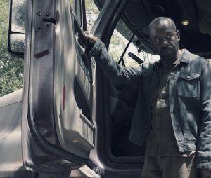 """Em """"Fear The Walking Dead"""",Morgan (Lennie James) terá ligação com nova vilã"""