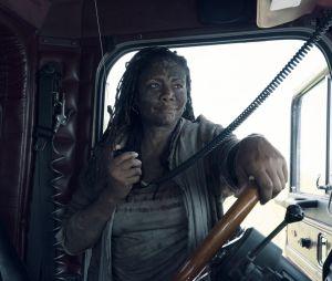 """Em """"Fear The Walking Dead"""", maldades de nova vilã não vão durar muito tempo"""