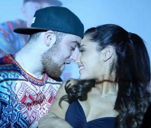 Ariana Grande e Mac Miller se conheciam desde 2013