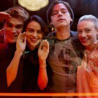 """Essas fotos do elenco de """"Riverdale"""" vão provar que eles são amigos além da ficção!"""