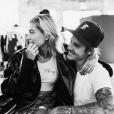Justin Bieber e Hailey Baldwin trocaram alianças no civil, mas não se consideram casados