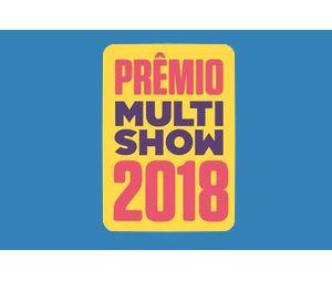 Prêmio Multishow 2018: artistas como Anitta, Pabllo Vittar e mais concorrem em 17 categorias