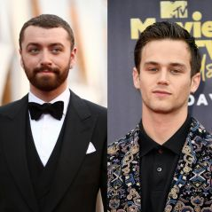 "Sam Smith quebra silêncio sobre término com Brandon Flynn, de ""13 Reasons Why"""