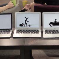 Banda indie grava clipe criativo com aparelhos da Apple e viraliza na web!
