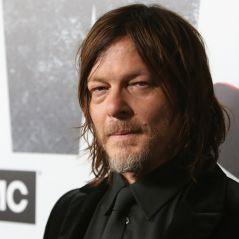 """O Norman Reedus, que faz o Daryl em """"The Walking Dead"""", prometeu que não vai sair da série!"""