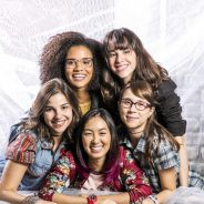 """A novela """"Malhação - Viva a Diferença"""" foi indicada ao Emmy Kids 2018 e nós estamos muito orgulhosos"""