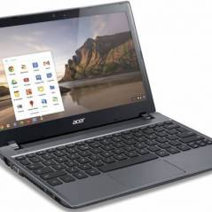Google lança seu primeiro Chromebook no Brasil por R$ 1,3 mil