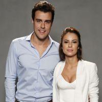 """Na novela """"Império"""": Enrico vai deixar Maria Clara plantada no altar!"""