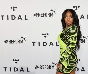 Normani Kordei brilhou no TIDAL x Brooklyn