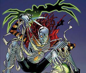 """Em """"The Flash"""": Boneco de Pano (Troy James), novo vilão, chega no próximo episódio da série"""